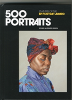 500 Portraits: BP Portrait Award