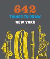 642 Things to Draw New York