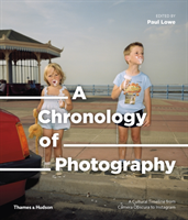 A Chronology of Photography A Cultural Timeline from Camera Obscura to Instagram
