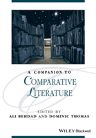A Companion to Comparative Literature
