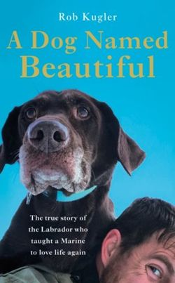 A Dog Named Beautiful : The true story of the Labrador who taught a Marine to love life again