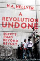 A Revolution Undone Egypt's Road Beyond Revolt