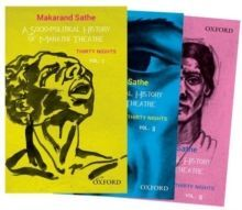 A Socio-political History of Marathi Theatre Thirty Nights