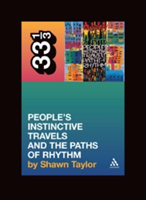 A Tribe Called Quest People's Instinctive Travels and the Paths of Rhythm