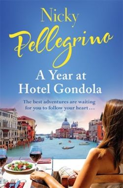 A Year at Hotel Gondola