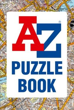 A -Z Puzzle Book : Have You Got the Knowledge?