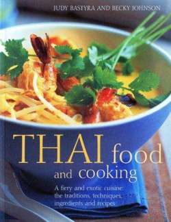 ANNESS: THAI COOKING