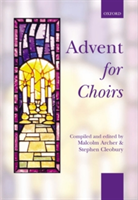 Advent for Choirs Paperback