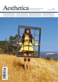 Aesthetica Magazine Issue 81