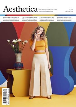 Aesthetica Magazine Issue 82