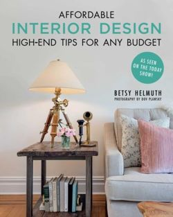 Affordable Interior Design High-End Tips for Any Budget