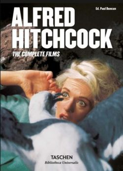 Alfred Hitchcock. The Complete Films