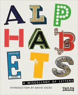 Alphabets A Miscellany of Letters