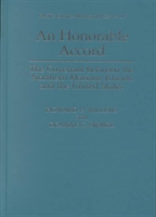 An Honorable Accord The Covenant between the Northern Mariana Islands and the United States