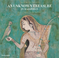 An Unknown Treasure in Rajasthan:Bundi Wall Paintings