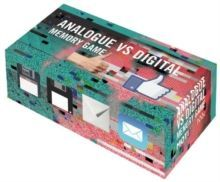 Analogue vs. Digital Memory Game