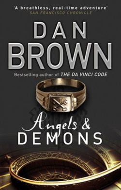 Angels And Demons : (Robert Langdon Book 1)