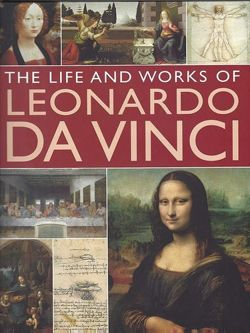 Anness: The Life & Works of Leonardo da Vinci