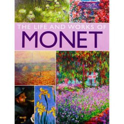 Anness: The Life & Works of Monet