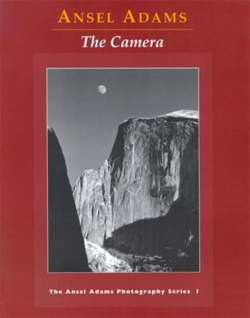 Ansel Adams Photography Series: The Camera