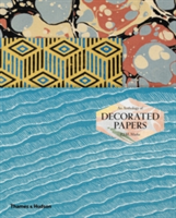 Anthology of Decorated Papers A Sourcebook for Designers
