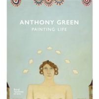 Anthony Green Painting Life