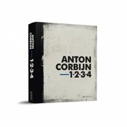 Anton Corbijn: 1-2-3-4 (New Edition)