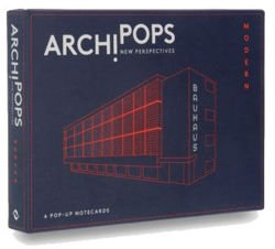 ArchiPops - New Perspectives Modern Iconic Buildings