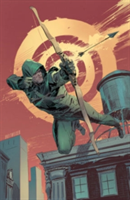 Arrow Volume 1 TP