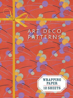 Art Deco Patterns from the V&A Museum
