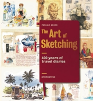 Art of Sketching 200 Years of Travel Diaries