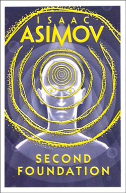 Asimov: Second Foundation