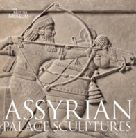 Assyrian Palace Sculptures