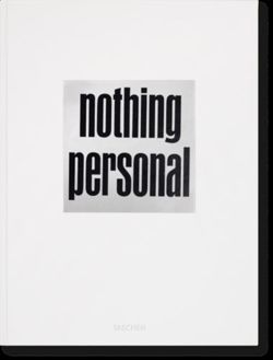 Avedon Baldwin Nothing Personal