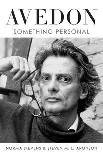 Avedon – Something Personal