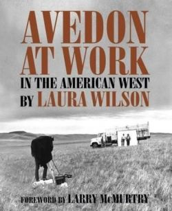 Avedon at Work In the American West