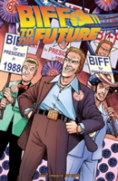 Back To The Future Biff To The Future