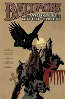 Baltimore Volume 5 The Apostle and the Witch of Harju
