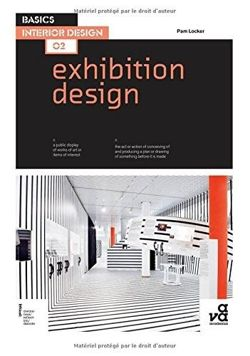 Basics Interior Design 02: Exhibition Design