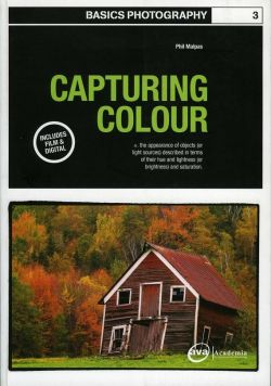 Basics Photography: Capturing Colour