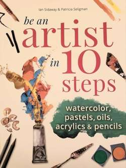 Be an Artist in 10 Steps