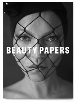 Beauty Papers Magazine Issue 6