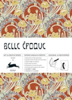 Belle Epoque: Gift & Creative Paper Book