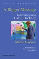 Bigger Message Conversations with David Hockney