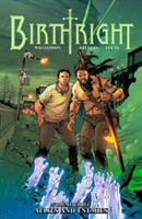 Birthright Volume 3 Allies and Enemies