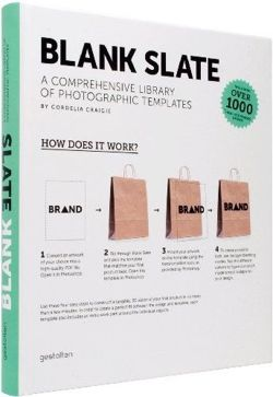 Blank Slate A Comprehensive Library of Photographic Dummies