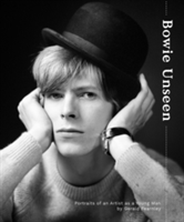 Bowie Unseen Portraits of an Artist as a Young Man