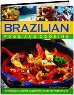 Brazilian Food & Cooking
