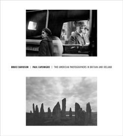 Bruce Davidson | Paul Caponigro: Two American Photographers in Britain and Ireland