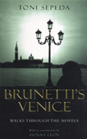 Brunetti's Venice Walks Through the Novels